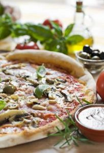 Pizza - Dolce Vita